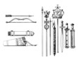 Antiquity : Weapons - Armes - Waffen