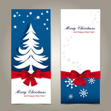 Christmas Vertical Banner