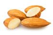 almond cut