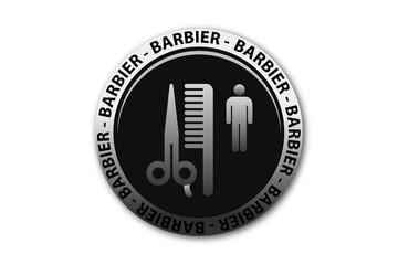 Bouton Barbier