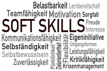 Soft skills  #121118-svg001