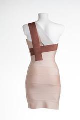 Cute female dress