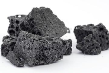 il carbone della Befana