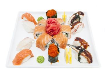 Суши и роллы от шеф-повара