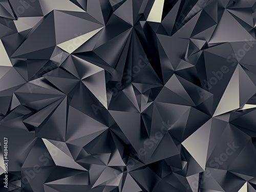 Poster abstract cosmic futuristic background
