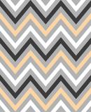 Elegant chevron seamless pattern poster
