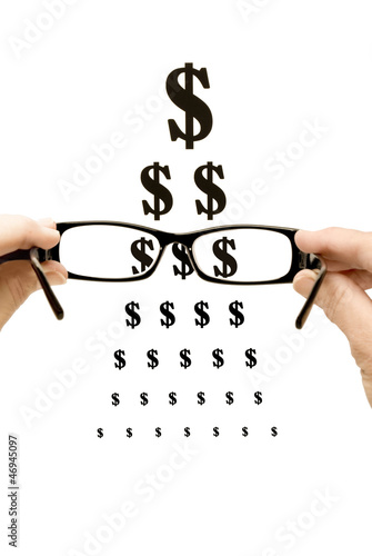 Eye Care is Expensive