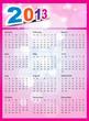 2013, new year