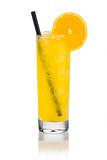 Fotoroleta orange lemonade I