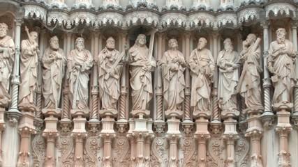 relief Montserrat