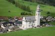 """Church of the Sesto """"sexten"""" - Italian Dolomite"""