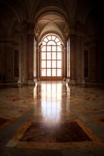 Palais Royal de Caserta
