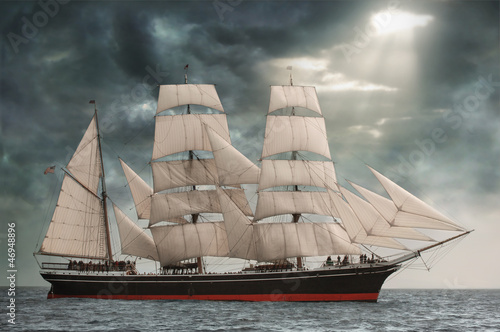 Star of India - 46948896