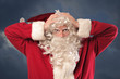Desperate Santa