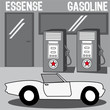 station, essence, carburant, voiture, pétrol, vente,