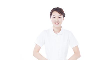 女性看護士