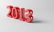 2013 Rendering