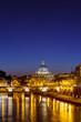 Fototapeta Włochy - Antyczny - Widok Miejski