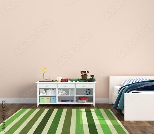 kidsroom playroom