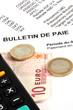 Le bulletin de paie