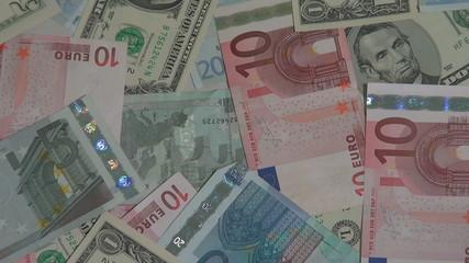 International Currency, Money