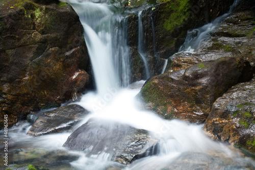Fototapeten,wasserfall,natur,flüsschen,cascade
