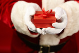 Fototapety Giving present