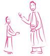 fille première communion