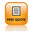 """FREE QUOTE"" Button (quotation price online sales special offer)"