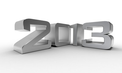 2013 stalowy