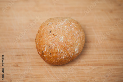 Multigrain roll