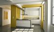 Küche 3D