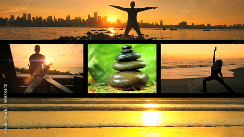 Montage Sunrise Yoga Fitness