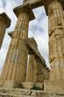 Selinunte Doric Style Temple
