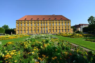 Osnabrücker Schloss, Universität, Pädagogische Hochschule