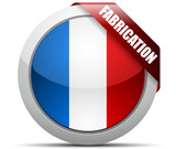 produit de fabrication française / made in france