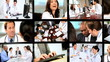 Montage Planning Meetings Healthcare Services