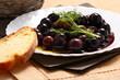 Olive e pane