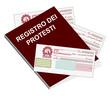 Registro dei protesti