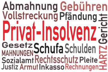 Privat-Insolvenz Pleite  #121120-svg003
