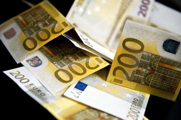 BANCONOTE DA 200 EURO