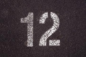 Twelve in grunge