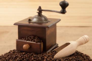 Macina Caffè Vintage