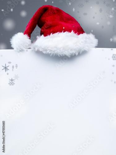 Kupon na Boże Narodzenie z mitrą