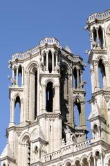 Cathédrale Laon tours