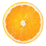 Fototapety Orange slice