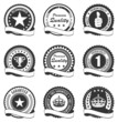 Vector Set Quality Badges