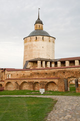Архитектурный памятник Русского  севера.