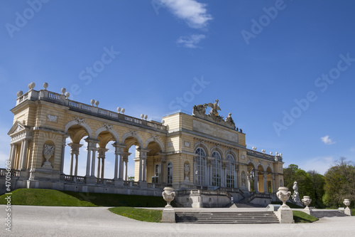 Gloriette ,  Austria