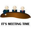 Meeting time